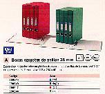 090649: Imagen de UNISYSTEM BOX CARPET