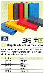 094347(1/6): Imagen de UNIPAPEL CARPETA ANI