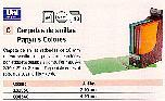 151050: Imagen de PAPYRUS CARPETA ANIL