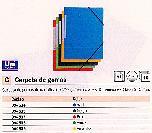 094537(1/10): Imagen de UNISYSTEM CARPETA GO