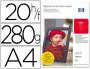404162: Imagen de HP PAPEL FOTOGRAFICO