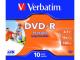 319635: Imagen de VERBATIM DVD+R ADVAN