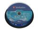 322445: Imagen de VERBATIM CD-R DATALI