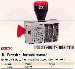 777292: Imagen de COLOP FORMULARIO 040