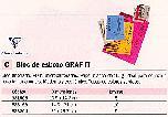 833204: Imagen de ENVASE DE 5 UNIDADES