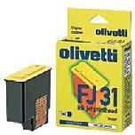 B0410: Imagen de OLIVETTI PAPEL TERMI