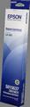 C13S015637: Imagen de CINTA NEGRO EPSON S0