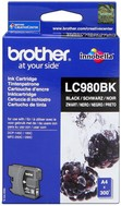 LC980BK: Imagen de CARTUCHO DE TINTA NE