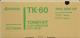 TK60: Imagen de TÓNER NEGRO TK-60 3