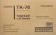 370AC010: Imagen de CARTUCHO DE TÓNER N