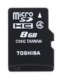 MM5215459: Imagen de MEMORIA FLASH TOSHIB