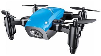 Imagen Drones con camara