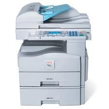 Ricoh Aficio MP 161LN