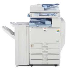 Ricoh Aficio MP C5501