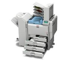 Ricoh Aficio SP 211SF
