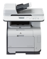 HP Color LaserJet CM2320