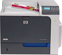 HP Color LaserJet CP4020