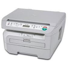 Brother DCP-7040W