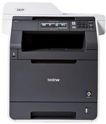 Brother DCP-9270Cdn