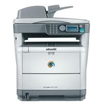 Olivetti D-Color MF 2000