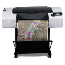 HP Designjet T790ps ePrinter