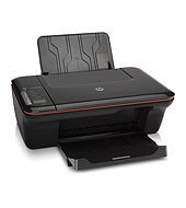 HP Deskjet 3050A All-in-One Printer