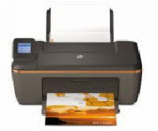 HP Deskjet 3510 All-in-One Printer