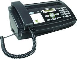 Philips Fax 631