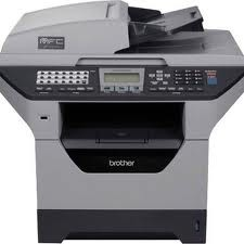 Brother Fax 8650