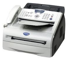 Brother Fax 9800