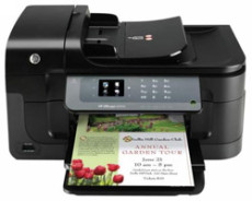 HP Officejet E710n