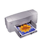 HP Officejet 600
