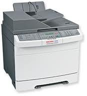 IBM Infoprint Color 1826 MFP