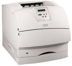 IBM Infoprint ED1