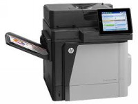 HP LaserJet Enterprise Flow MFP M680f