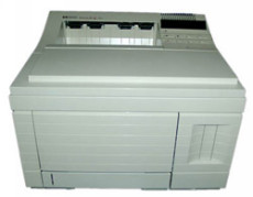 HP LaserJet 4M plus