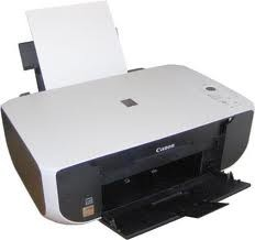 Canon Pixma MP 90