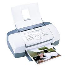 HP Officejet 4200