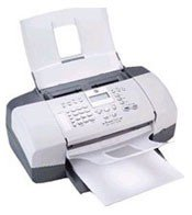 HP Officejet 4210