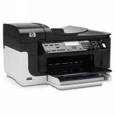 HP Officejet 6500 E709