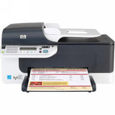 HP Officejet J4000