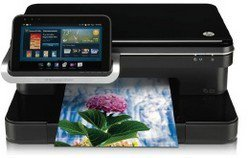HP Photosmart eStation (C510a)