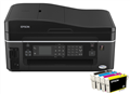 Epson Stylus Office BX600FW