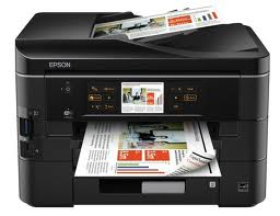 Epson Stylus Office BX925FWD