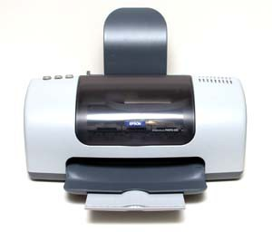 Epson Stylus Photo 810