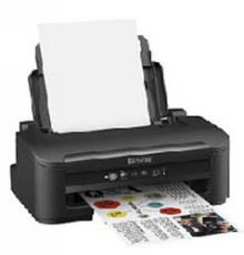 Epson WorkForce WF-2010