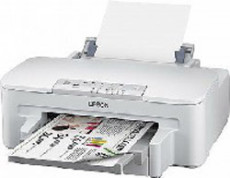 Epson WorkForce WF-3010
