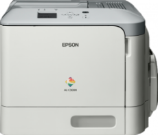 Epson WorkForce AL-C300N