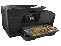 HP OfficeJet 7510A All-in-One