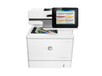 HP LaserJet Enterprise M577f
